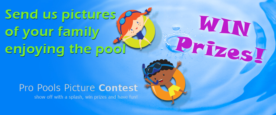 Pro Pools Picture Contest