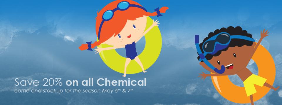 2016 Chemical Sale