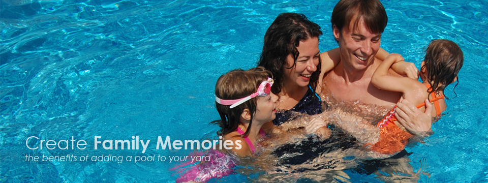 Create Family Memories